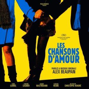 Les Chansons d'Amour (OST) (Vinyl) - Alex Beaupain