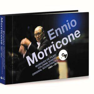 Musiques De Films 1964-2015 - Ennio Morricone