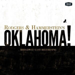 Rodgers and Hammerstein: Oklahoma! (Broadway Cast 2019) (Vinyl)