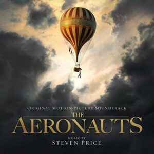 The Aeronauts (OST) (Vinyl) - Steven Price