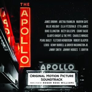 The Apollo (OST) (Vinyl)