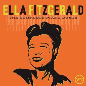 The Complete Piano Duets - Ella Fitzgerald