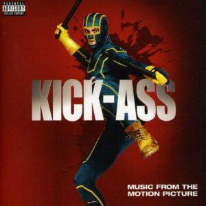 Kick-Ass (OST)
