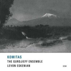 Komitas - The Gurdjieff Ensemble