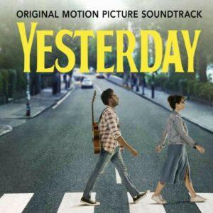 Yesterday (OST) (Vinyl) - Himesh Patel