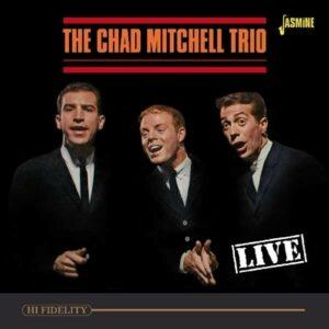 Live - Chad Mitchell Trio