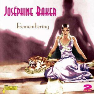 Remembering - Josephine Baker
