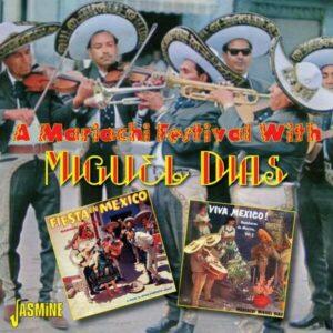 A Mariachi Festival With Miguel Dias