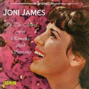 In The Mood For Romance.. - Joni James
