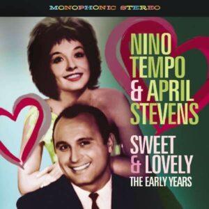 Sweet And Lovely - Nino Tempo & April Stevens