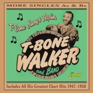 T-Bone Jumps Again - T-Bone Walker