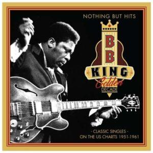 Nothing But Hits - B.B. King