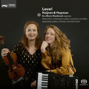 Love! - Huijnen & Hopman