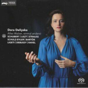 Alles Walzer, Einmal Anders - Dora Deliyska