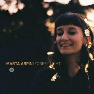 Forest Light - Marta Arpini
