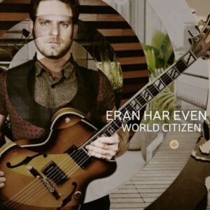 World Citizen - Eran Har Even