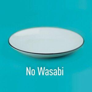 No Wasabi - No Wasabi