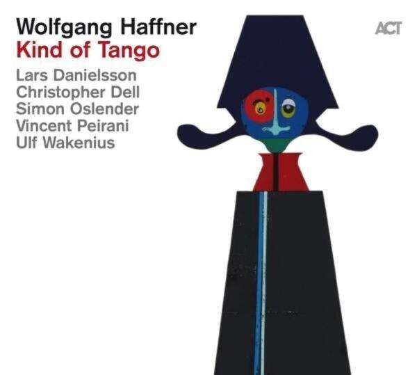 Kind Of Tango (Vinyl) - Wolfgang Haffner