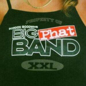 XXL - Big Phat Band