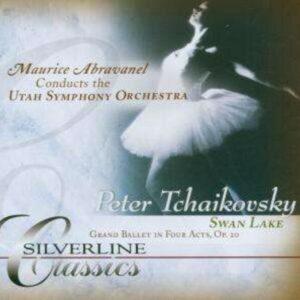 Tchaikovsky: Swan Lake - Maurice Abravanel