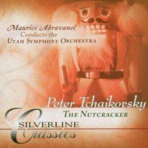 Tchaikovsky: Nutcracker - Maurice Abravanel