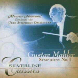Mahler: Symphony No.5 - Maurice Abravanel
