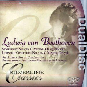 Beethoven: Symphony No.5 - Adrien Boult