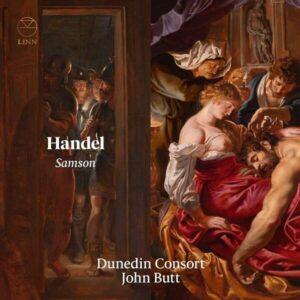 Handel: Samson - Sophie Bevan