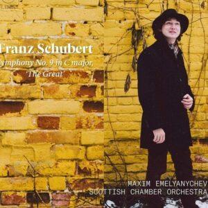 Franz Schubert: Symphony No. 9 - Scottish Chamber Orchestra