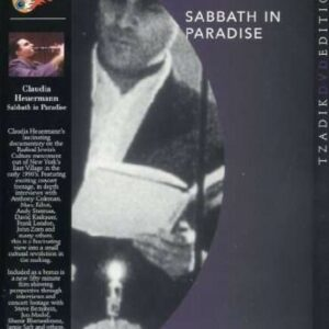 Sabbath In Paradise (Documentary) - Claudia Heuermann