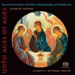 Unto Ages Of Ages - Gloria Dei Cantores