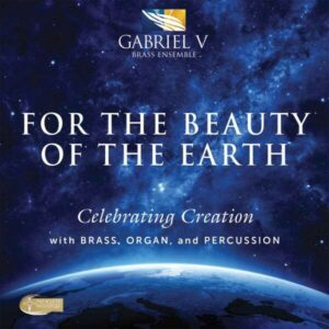 For The Beauty Of The Earth - Gabriel V Brass Ensemble
