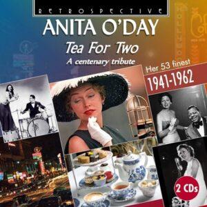 Tea For Two - Anita O'Day