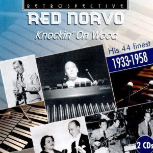 Knockin' On Wood - Red Norvo