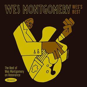 Wes's Best (Vinyl) - Wes Montgomery