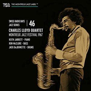 Swiss Radio Days Jazz Series Vol. 46 - Charles Lloyd Quartet