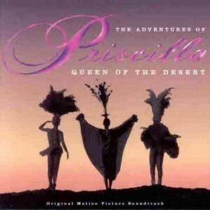 The Adventures Of Priscilla, Queen Of The Desert (OST)