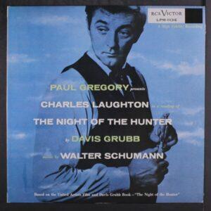 Night Of The Hunter (OST) - Walter Schumann