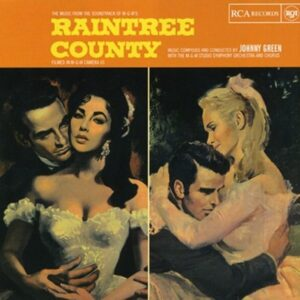 Raintree Country (OST) - Johnny Green