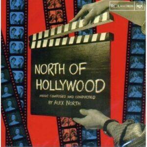 North Of Hollywood (OST) - Alex North