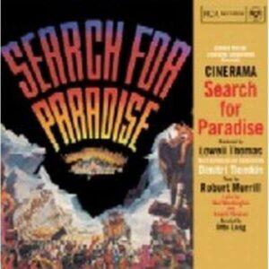 Search For Paradise (OST) - Dimitri Tiomkin