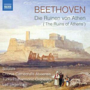 Beethoven: Die Ruinen Von Athen - Leif Segerstam