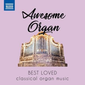 Awesome Organ