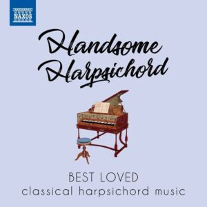 Handsome Harpsichord