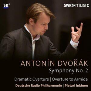 Dvorak: Symphony No. 2 - Pietari Inkinen