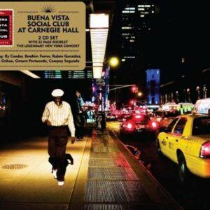 At Carnegie Hall (Vinyl) - Buena Vista Social Club