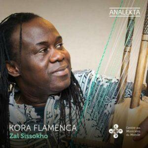 Kora Flamenca - Zal Sissokho