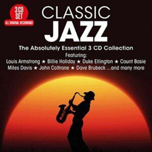 Classic Jazz - Various artists