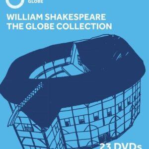 Shakespeare: The Globe Collection - Shakespeare's Globe