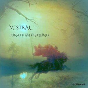 Jonathan Ostlund: Mistral - Thomas Beard